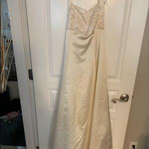 Dresses & Skirts - Vintage 90s Proms dress